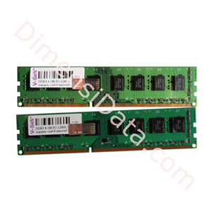 Picture of Memory Server V-GEN DDR4 8 GB PC-2133 ECC REG