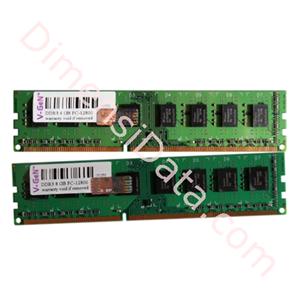 Picture of Memory Server V-GEN DDR4 8 GB PC-2133 ECC