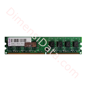 Picture of Memory Desktop V-GEN DDR2 1 GB PC-6400