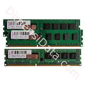 Jual Memory Desktop V-GEN DDR3 2 GB PC-10600