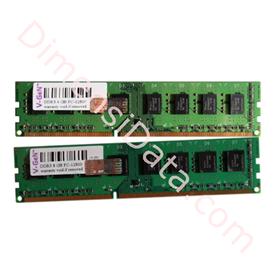 Jual Memory Desktop V-GEN DDR3 2 GB PC-12800