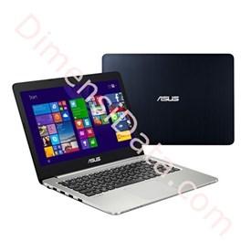Jual Ultrabook ASUS K401LB-FR068D