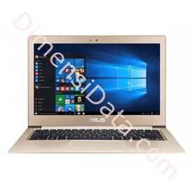 Jual Ultrabook ASUS ZenBook UX303UB-R4009T
