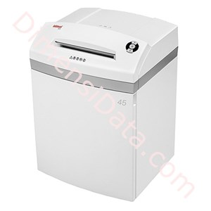 Picture of Paper Shredder INTIMUS Pro 45 CC5