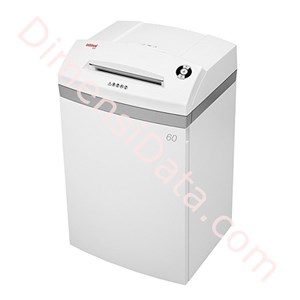 Picture of Paper Shredder INTIMUS Pro 60 SC2