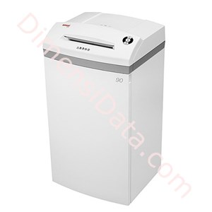 Picture of Paper Shredder INTIMUS Pro 90 CC3