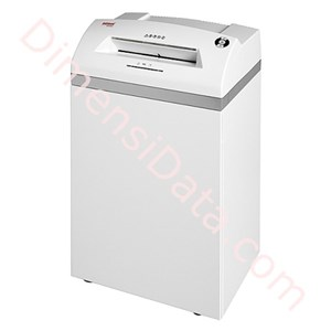Picture of Paper Shredder INTIMUS Pro 120 CC4