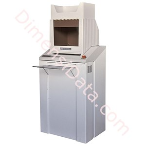 Picture of Paper Shredder INTIMUS Pro 852 CC