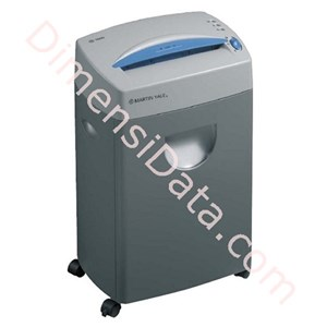 Picture of Paper Shredder MARTIN Yale 1000 SC