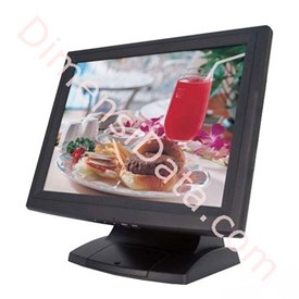 Jual Monitor POS Terminal GOWELL 135
