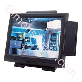Jual Monitor POS Terminal GOWELL 355