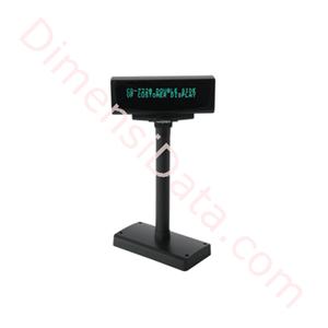 Picture of Customer Display PARTNERTECH CD 7220