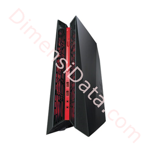Picture of Desktop PC ASUS ROG G20CB(CNID)-ID001T