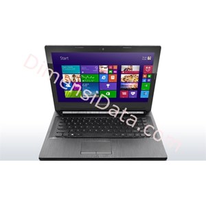 Picture of Notebook LENOVO IdeaPad G40-80 [80E400-VBiD]