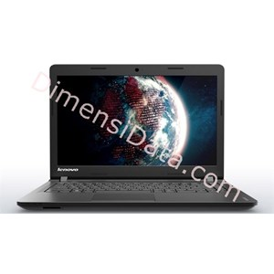 Picture of Notebook LENOVO IdeaPad 100-14IBD [80RK00-0LiD]