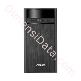 Jual Desktop PC ASUS K31AN-ID006D