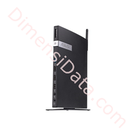 Jual Desktop Mini ASUS EEEBOX E410-3150 DOS