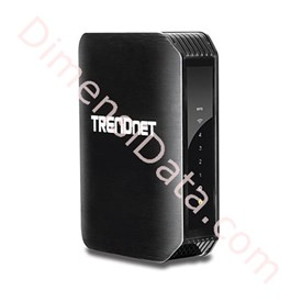 Jual Wireless Router TRENDNET TEW-733GR