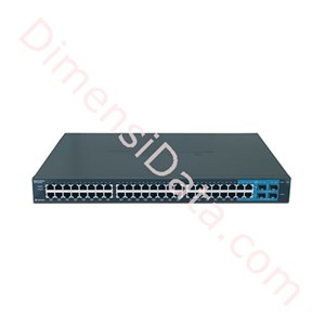 Picture of Switch TRENDNET TEG-448WS