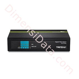 Jual Switch TRENDNET TPE-TG50g