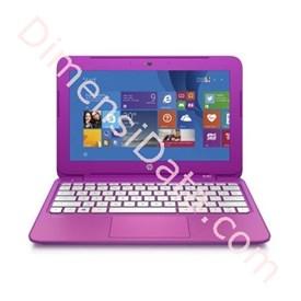 Jual Notebook HP Stream 13-c042TU