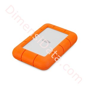 Picture of Hard Drive LACIE Rugged Mini USB 3.0 1TB [LAC301558]