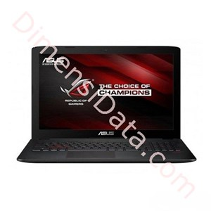 Picture of Notebook ASUS ROG GL552VX-DM018D