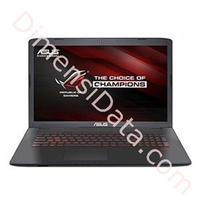 Picture of Notebook ASUS ROG GL752VW-T4211T