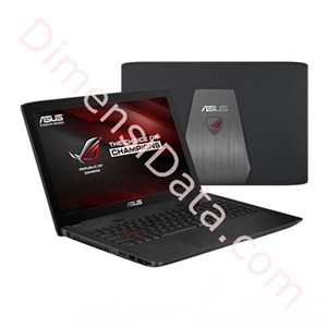 Picture of Notebook ASUS ROG GL552JX-DM356D