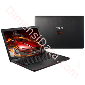 Picture of Notebook ASUS ROG G550JX-CN085H