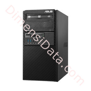 Picture of Desktop PC ASUSPRO D810MT-071F