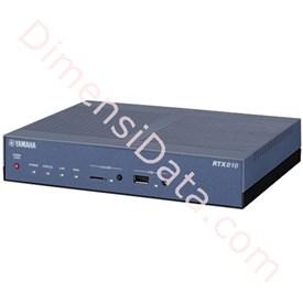 Jual Gigabit VPN Router YAMAHA RTX810