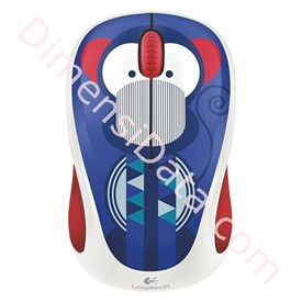 Jual Wireless Mouse LOGITECH M238