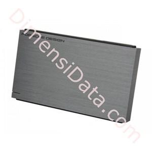 Picture of Hard Drive LACIE Porsche Design USB 3.0 1TB [LAC302000]