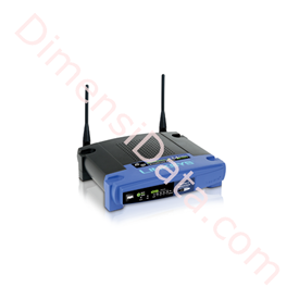 Jual Wireless-G Broadband Router CISCO Linksys WRT54GL-AS