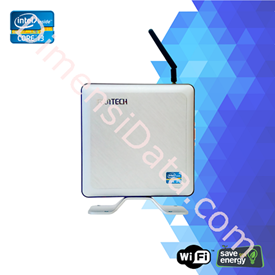 Jual Desktop Mini PC FUJITECH (LN 623i)