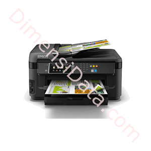 Picture of Printer All in One EPSON WF-7611