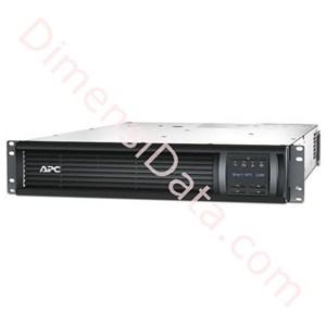 Picture of UPS APC Smart SMT2200RMI2U