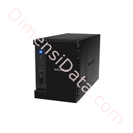 Jual Storage Server NAS NETGEAR RN102