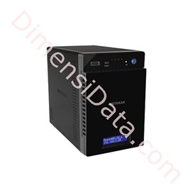 Jual Storage Server NAS NETGEAR RN314