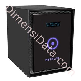 Jual Storage Server NAS NETGEAR RN316