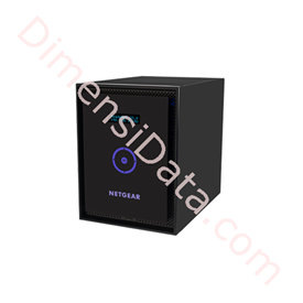 Jual Storage Server NAS NETGEAR RN516