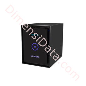 Jual Storage Server NAS NETGEAR RDD516
