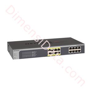 Picture of Switch NETGEAR JGS516PE