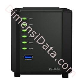 Jual Storage Server NAS SYNOLOGY DS416slim