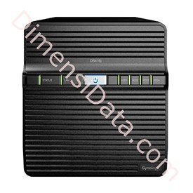 Jual Storage Server NAS SYNOLOGY DS416j