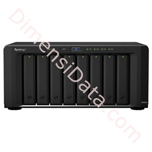 Picture of Storage Server NAS SYNOLOGY DS1815+