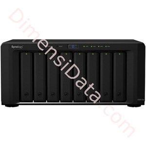 Picture of Storage Server NAS SYNOLOGY DS2015xs