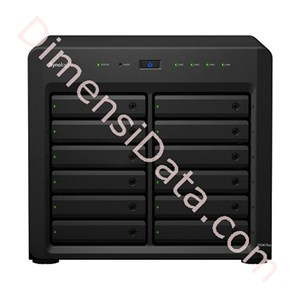 Picture of Storage Server NAS SYNOLOGY DS3615xs