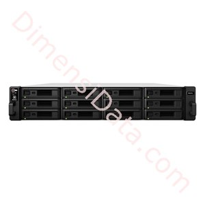 Picture of Storage Server NAS SYNOLOGY RS2416RP+